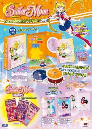 Sailor Moon chez Kazé ! - Page 3 Sailor15
