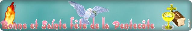 Dimanche 19 mai 2013 fête de la Pentecôte Solennité du Seigneur Bonne_10