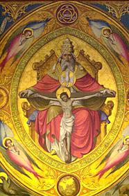 """Dimanche 26 Mai """" Sainte Trinité Solennité du Seigneur """" Saveur10"""