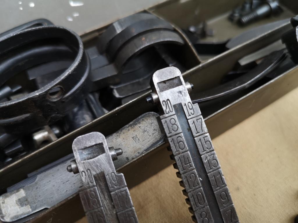 Pièces détachées armurier : K98k, Vz24... Img_2176