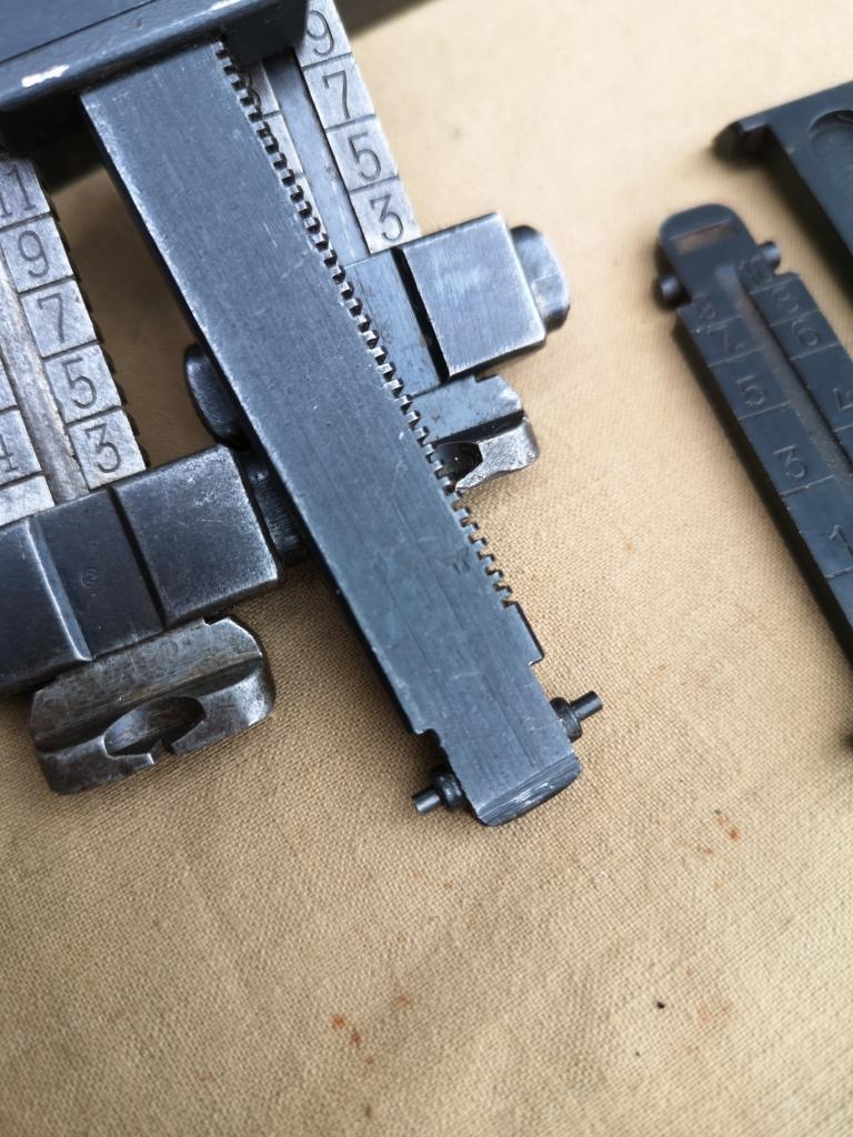 Pièces détachées armurier : K98k, Vz24... Img_2178