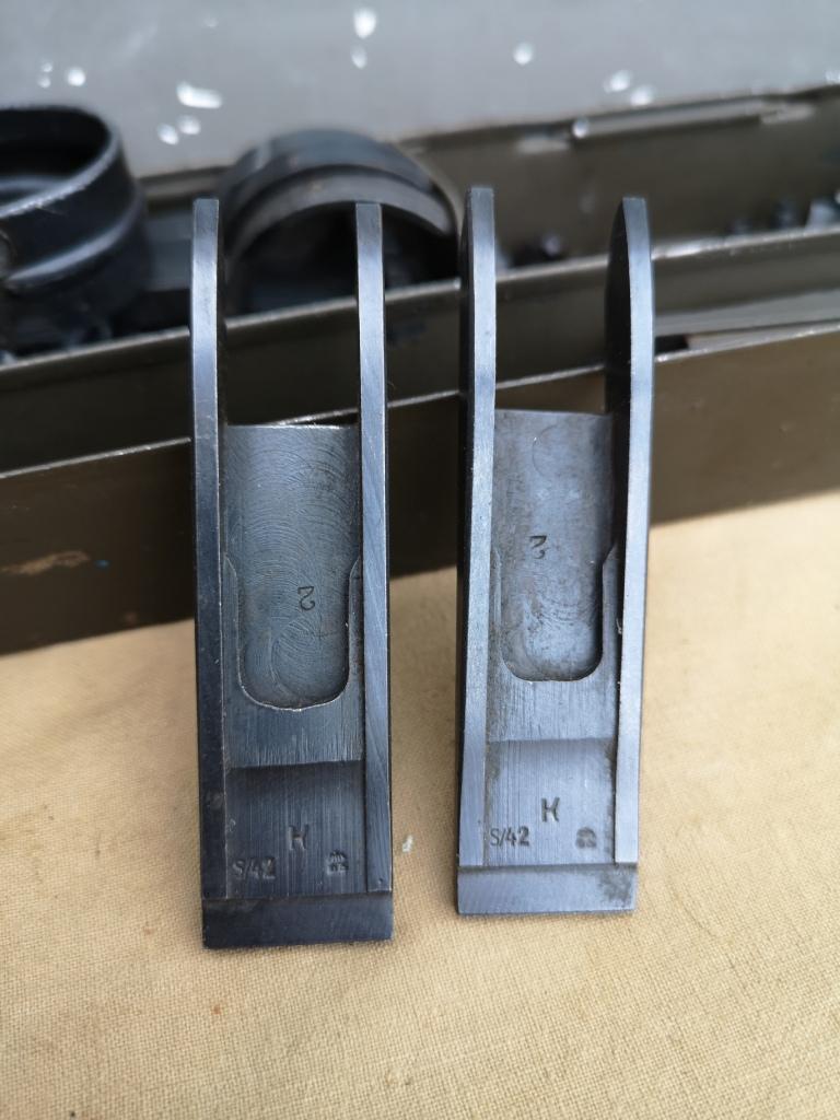 Pièces détachées armurier : K98k, Vz24... Img_2182