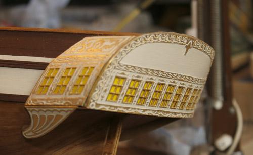 Astrolabe de Mantua au 1/50 ème - Page 3 _mg_0711