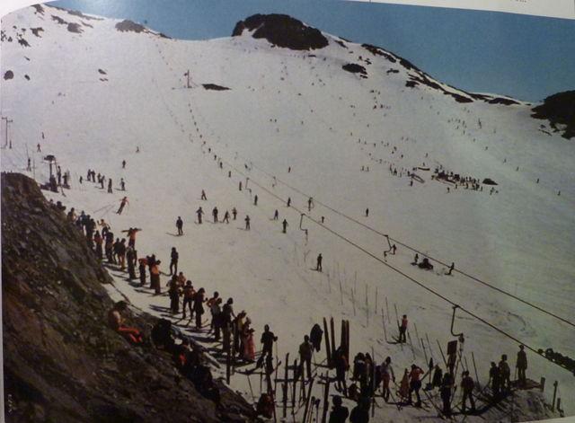 L'Alpe d'Huez ouvre son glacier de ski d'été Sarenn10