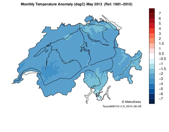 Bilans climatologiques mensuels et trimestriels pour la France Tre_a_10