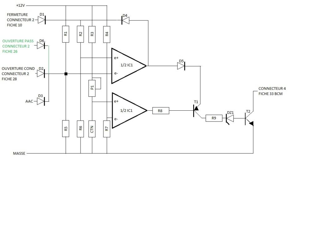 PapyKy : S4 - Fermer les rétroviseurs sur vérouillage des portes, contact coupé. - Page 5 Rabatt11