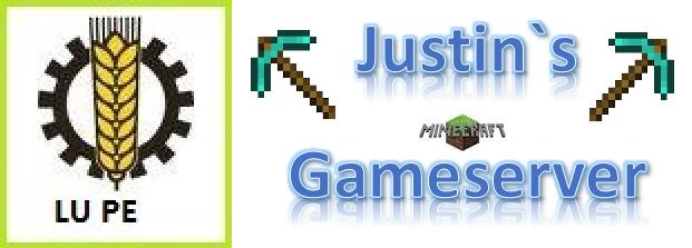 LU PE / Justin`s Gameserver Forum