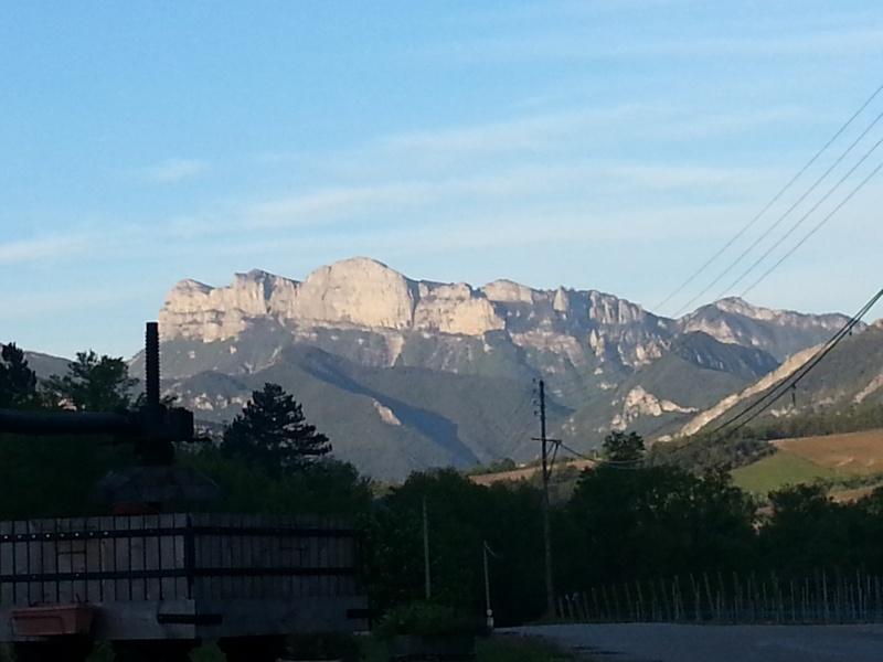 Le Mont LACHENS ==>> La MER (VAR) le jeudi 9 Mai 2013 - Page 4 20130511