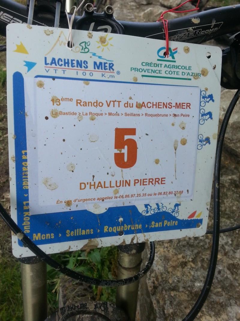 Le Mont LACHENS ==>> La MER (VAR) le jeudi 9 Mai 2013 - Page 6 20130513