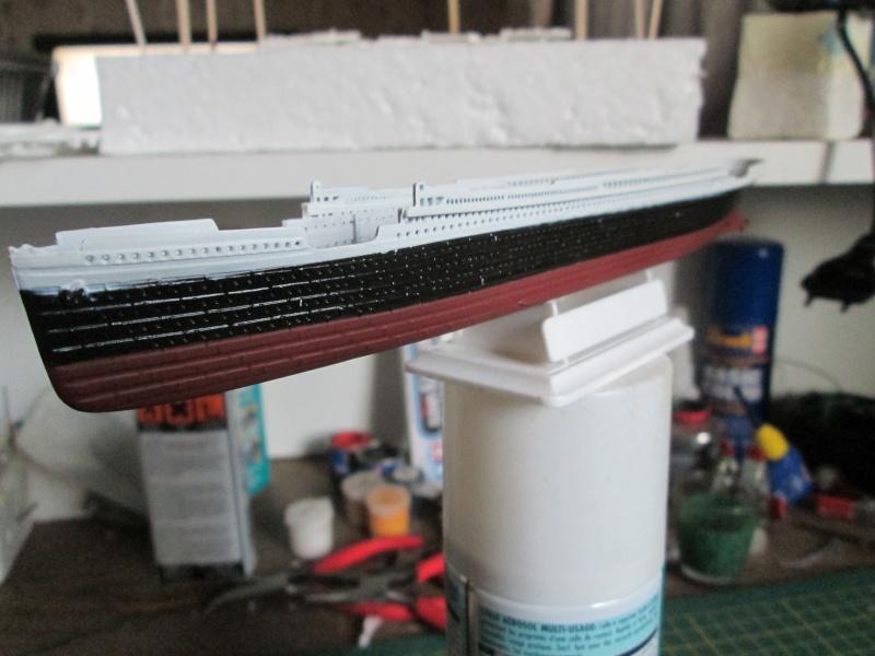 Re Titanic 1/1200 Img_0425