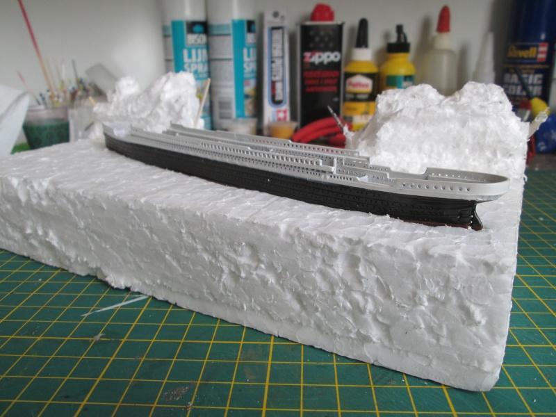Re Titanic 1/1200 Img_0438