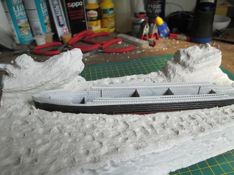 Re Titanic 1/1200 Img_0443