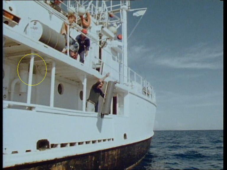 la Calypso di cousteau autocostruita su piani museo della marina parigi - Pagina 14 Supers10