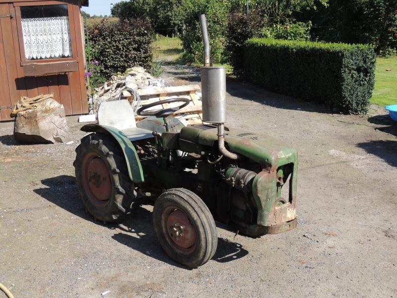 agria - Vente de pièces tracteur Agria Tracte12