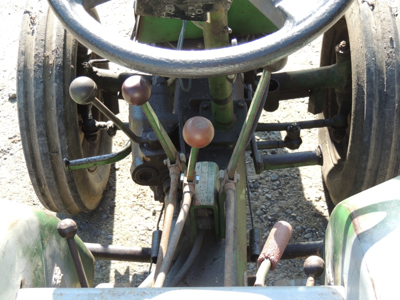 agria - Vente de pièces tracteur Agria Tracte15