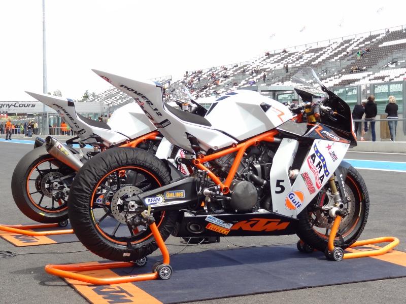 KTM 1000 RC8 RC8R  - Page 9 Dsc00311