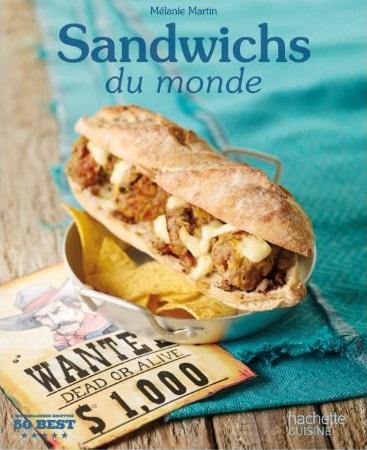 sandwichs - SANDWICHS DU MONDE de Mélanie Martin Sandwi10