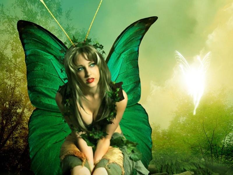 Avatars Couleur Verte Vert11
