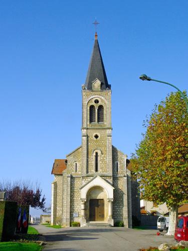 tout les clochers de France I0104510