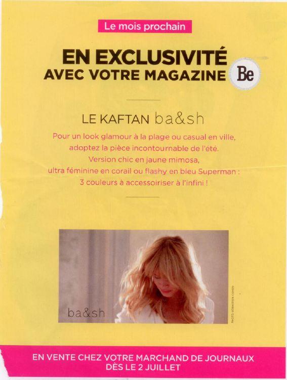 Be (magazine) Be10