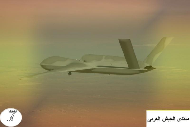 الطائرة الامريكية predator Iii10