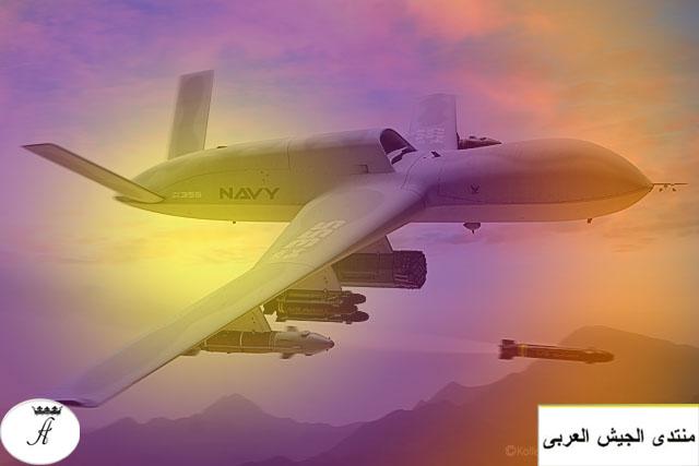 الطائرة الامريكية predator Lll10