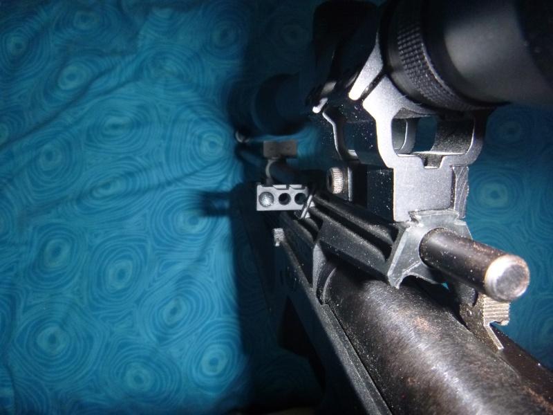 Carabine à air BAIKAL IJ61 Vue_la10