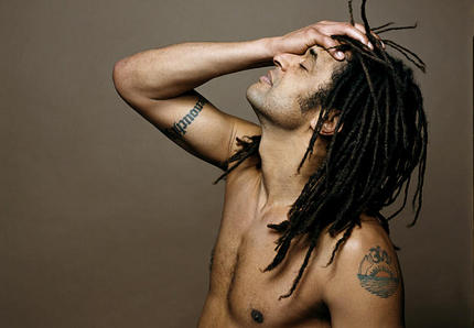 Dreadlocks 2438010