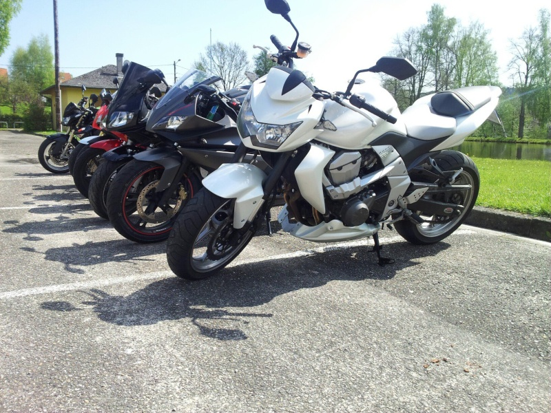 5 Mai 2013 : Barbecue hurricane bikes  46580810