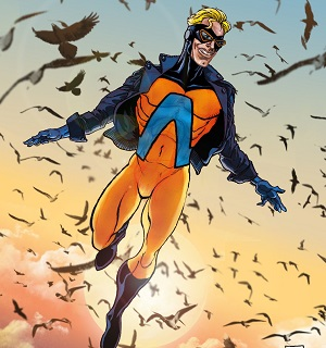 Personajes de Justice League Animal10