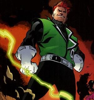 Personajes de Justice League Guy_ga10