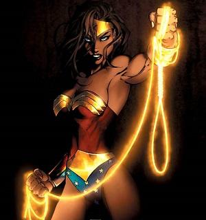 Personajes de Justice League Wonder10