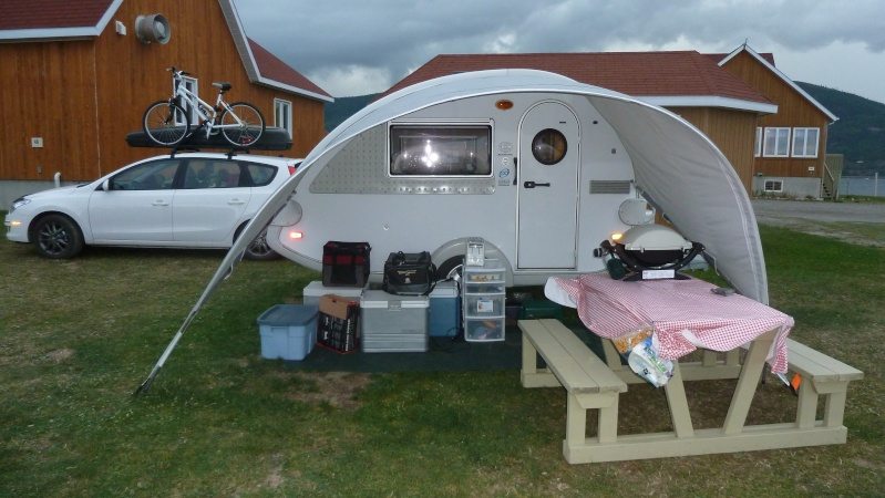 Vacances en Gaspésie avec 1200 photos ... P1080410