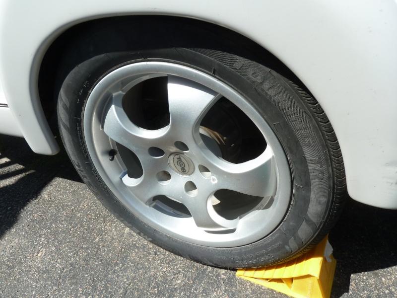 Mes pneus sont-ils encore sécuritaires P1100126