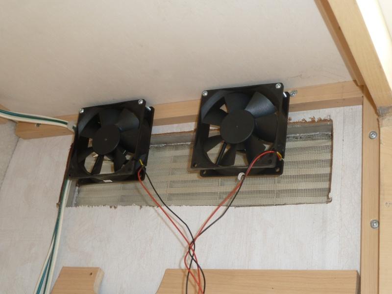 Optimisation du refroidissement frigo 3 voies ... P1100130