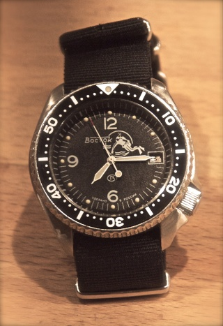Seiko 7002-Boctok black Dial diver Pict0037