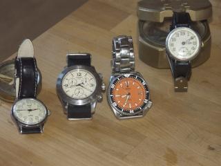Vos photos de montres non-russes de moins de 1 000 euros - Page 2 Pict0062