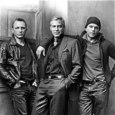 George Clooney George Clooney George Clooney! 60322210
