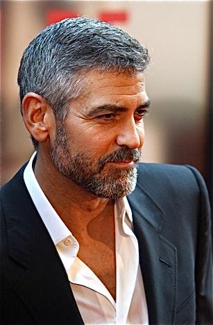 George Clooney George Clooney George Clooney! 76992110