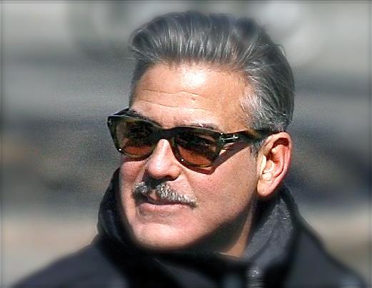 George Clooney George Clooney George Clooney! - Page 2 Articl11
