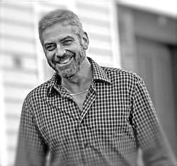 George Clooney George Clooney George Clooney! George11