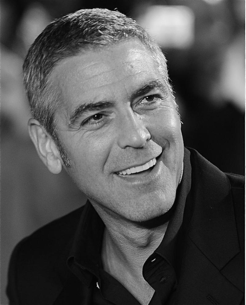 George Clooney George Clooney George Clooney! - Page 3 George14