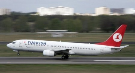 Turkish Airlines 81305510