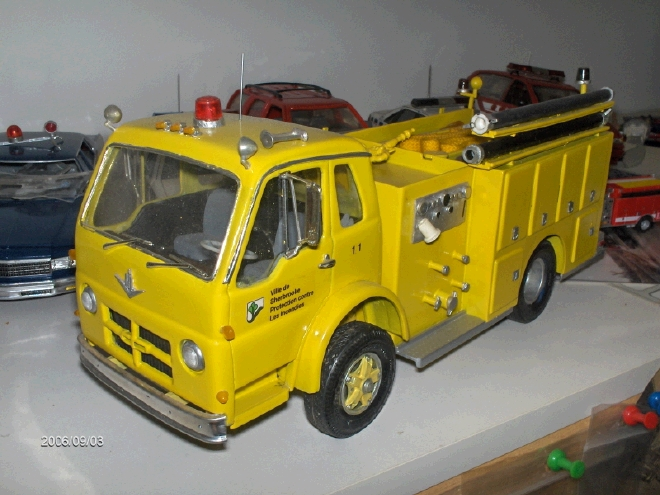GMC 71 scratch. 510