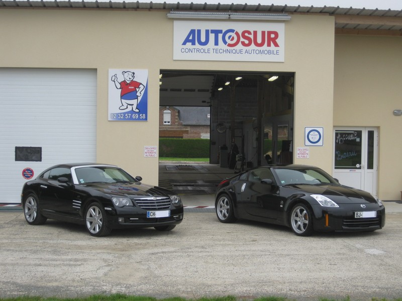 Salut la compagnie Autosu10
