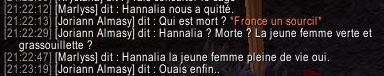 Le Talandra Ha ha ha ! Morte_10