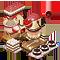 Machine à Gâteau Cakema10