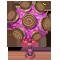 Super Maison Papillon Chocol10