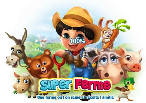Le design et les nouveautés de Super ferme  Fond_c10