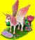 Pégacorne Tagada => Bonbon Diamant Sans_294